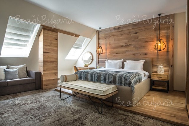 Blu Bay Хотел18