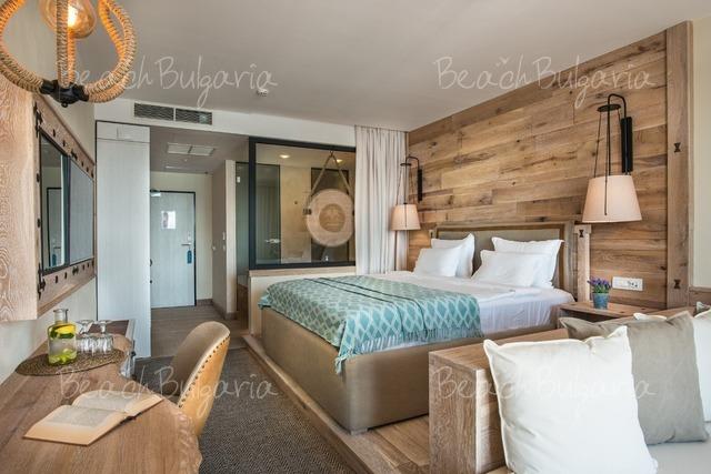Blu Bay Хотел19