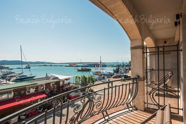 Blu Bay Хотел20