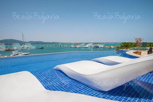 Blu Bay Хотел22