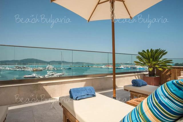 Blu Bay Хотел24