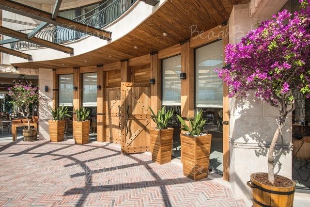 Blu Bay Хотел6