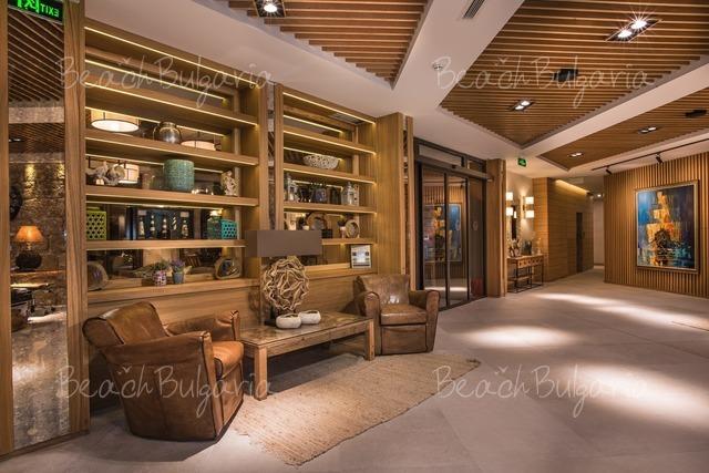 Blu Bay Хотел10