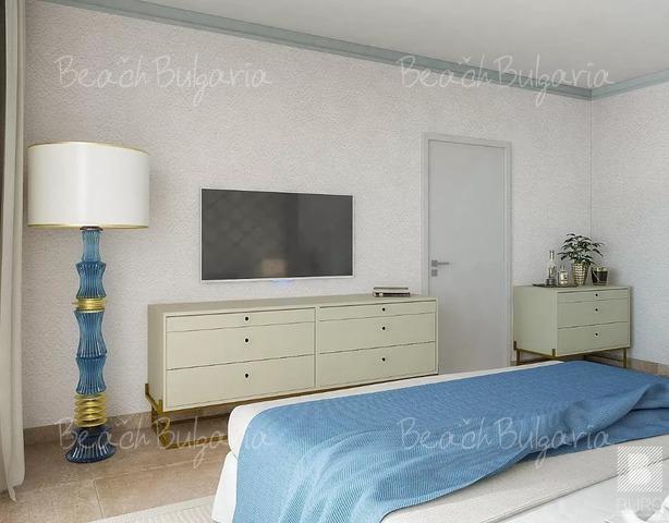 Сиена Премиум Ритрийт Хотел6