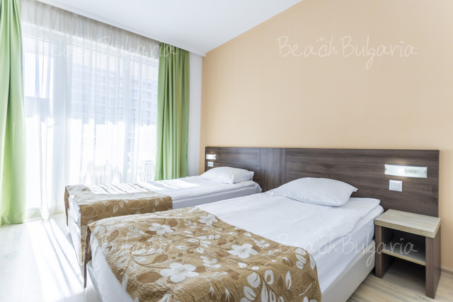 Хотел Зорница Резидънс14