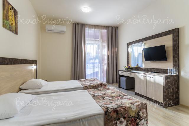 Хотел Зорница Резидънс16