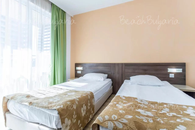 Хотел Зорница Резидънс17