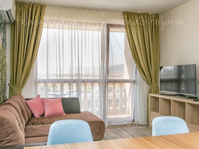 Хотел Каскадас Фемили Резорт29