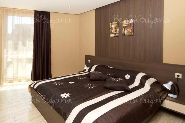Апарт-хотел Парадизо12