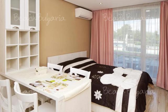 Апарт-хотел Парадизо14