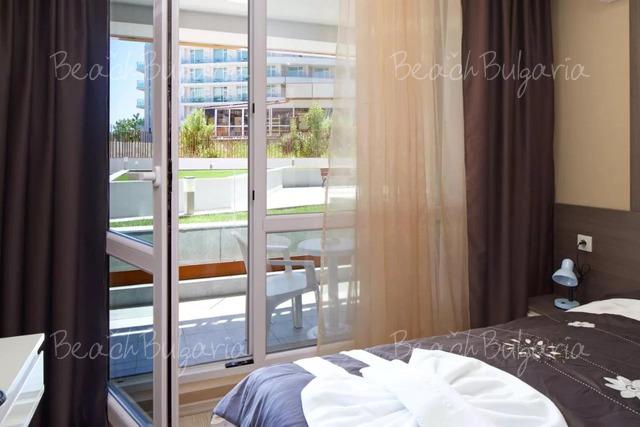 Апарт-хотел Парадизо19