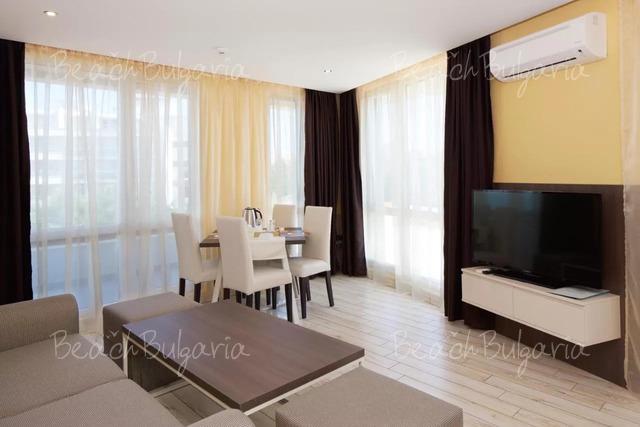 Апарт-хотел Парадизо21