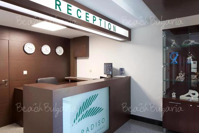 Апарт-хотел Парадизо8