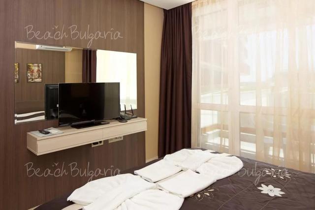Апарт-хотел Парадизо9
