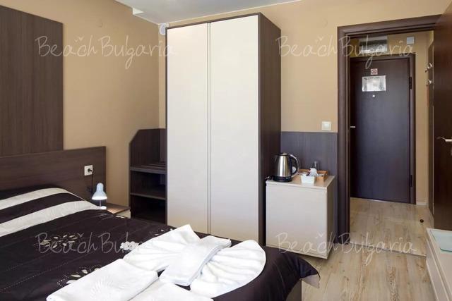 Апарт-хотел Парадизо10