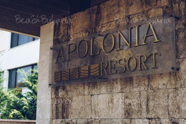 Аполония Ризорт 4