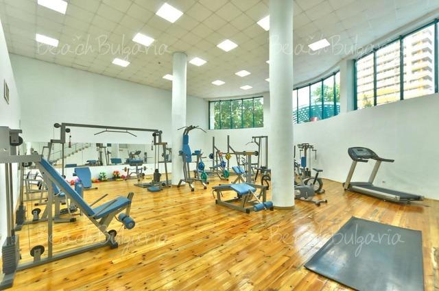 Хотел Марина Гранд Бийч 11