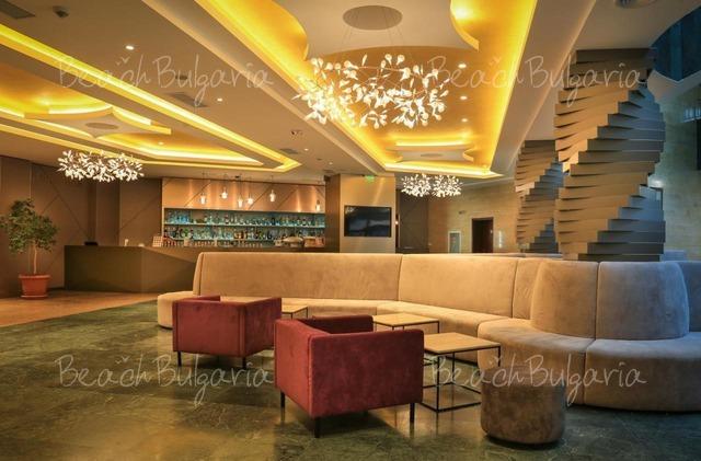 Хотел Марина Гранд Бийч 9