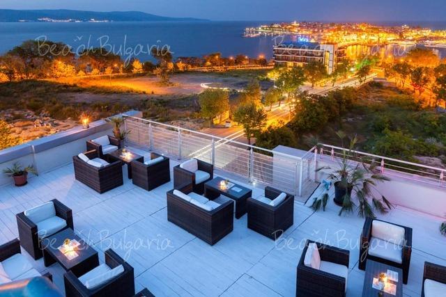 Хотел Сол Марина Палас11