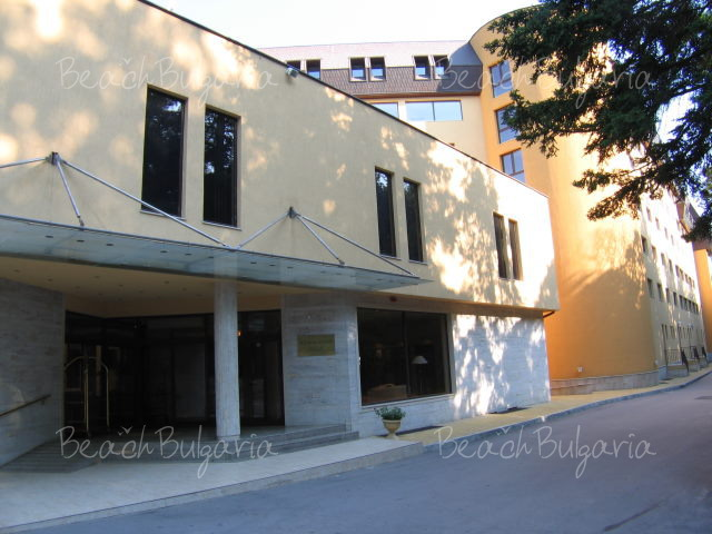Хотел Ривиера Бийч14
