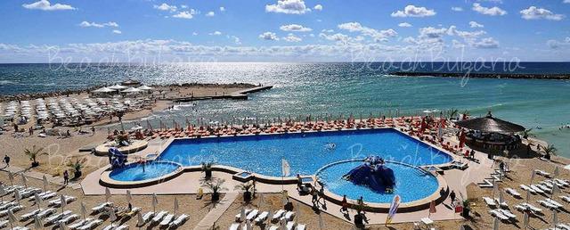 Хотел Долфин Марина16