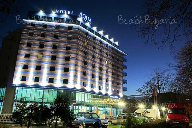 Хотел Аква 2