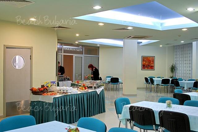 Хотел Аква 14