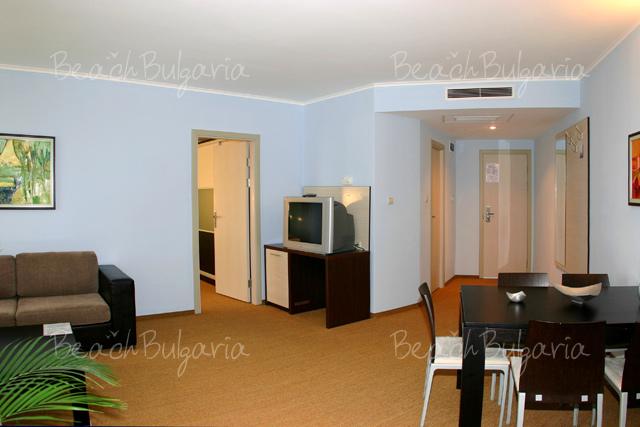 Хотел Аква 10
