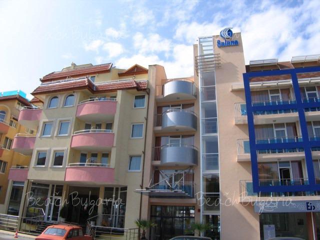 Хотел Селена