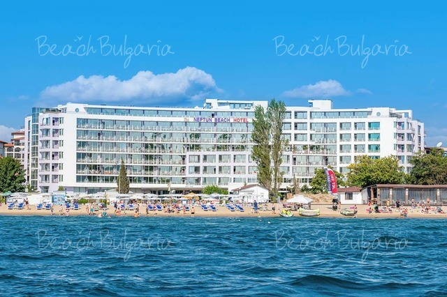 Хотел Нептун Бийч