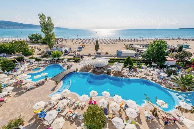 Хотел Нептун Бийч 5