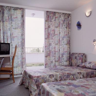 Хотел Алтея 5