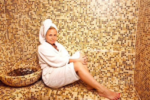 Спа Хотел Свети Георги20