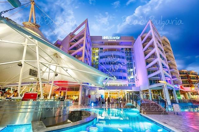 Хотел Гранд Виктория