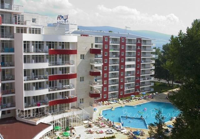 Хотел Феникс2