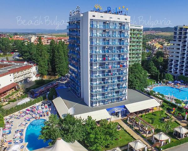 Хотел Палас3