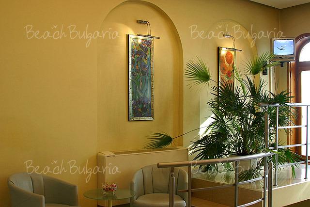 Хотел Булаир 15