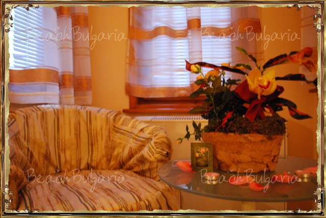 Хотел Булаир 19