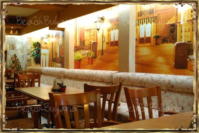 Хотел Булаир 22