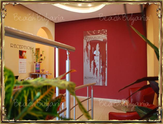 Хотел Булаир 23