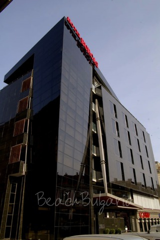 Хотел Бургас