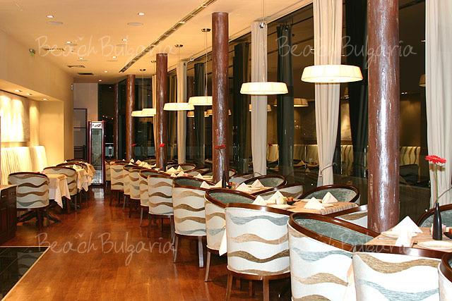 Хотел Бургас 16