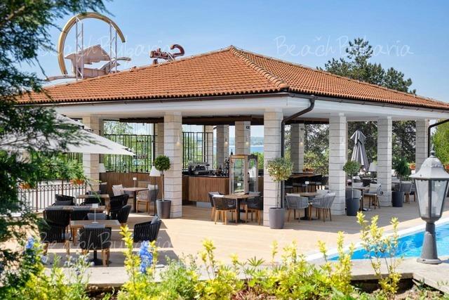 Апартхотел Санта Марина11