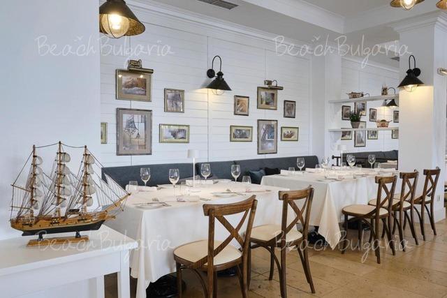 Апартхотел Санта Марина12