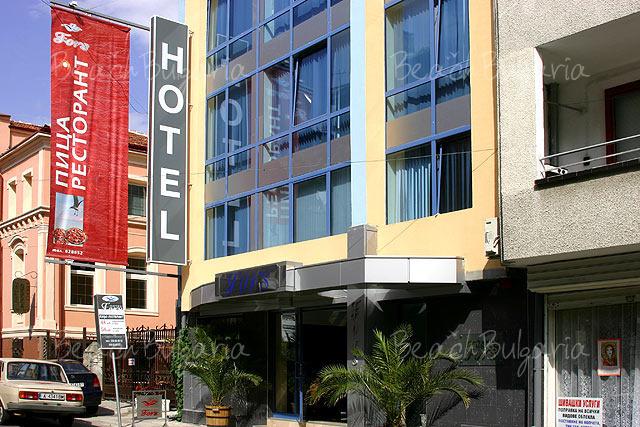Хотел Форс
