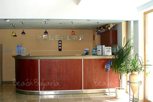 Хотел Форс 2