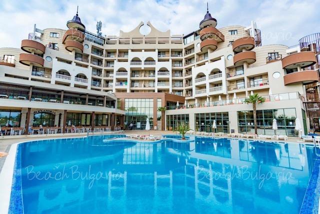 Хотел Империал2