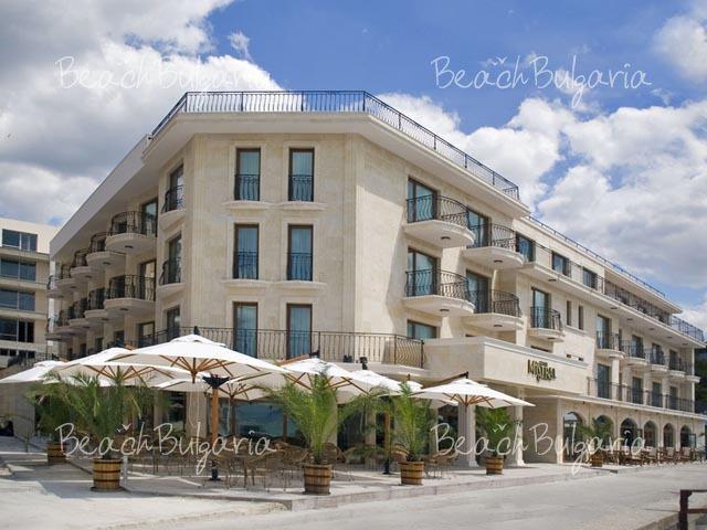 Хотел Мистрал22