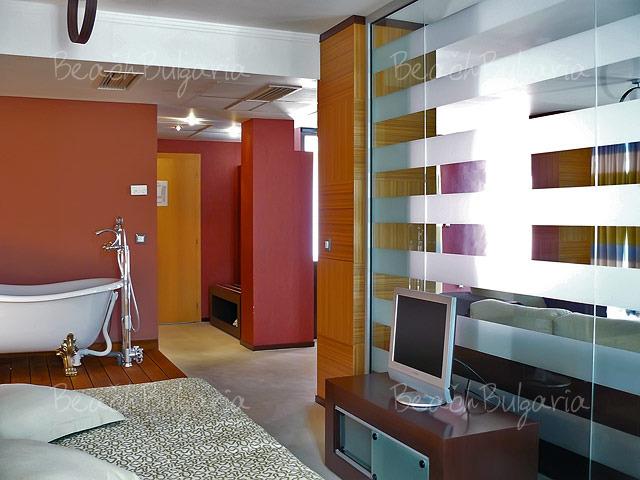 Хотел Зорница Сендс16